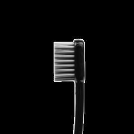 Οδοντόβουρτσα Extra Soft Μαύρο / Γκρι