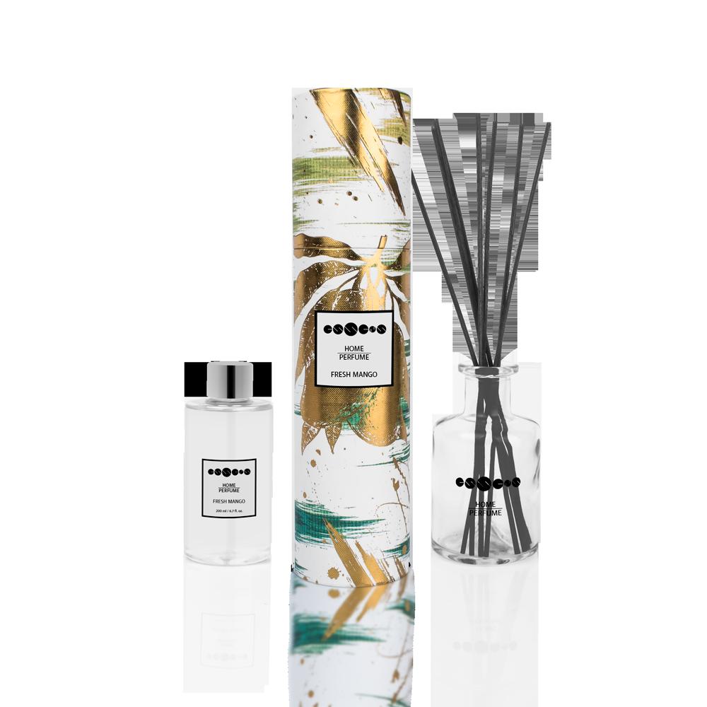 Home Perfume Fresh Mango - σετ
